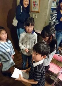 児童合唱3